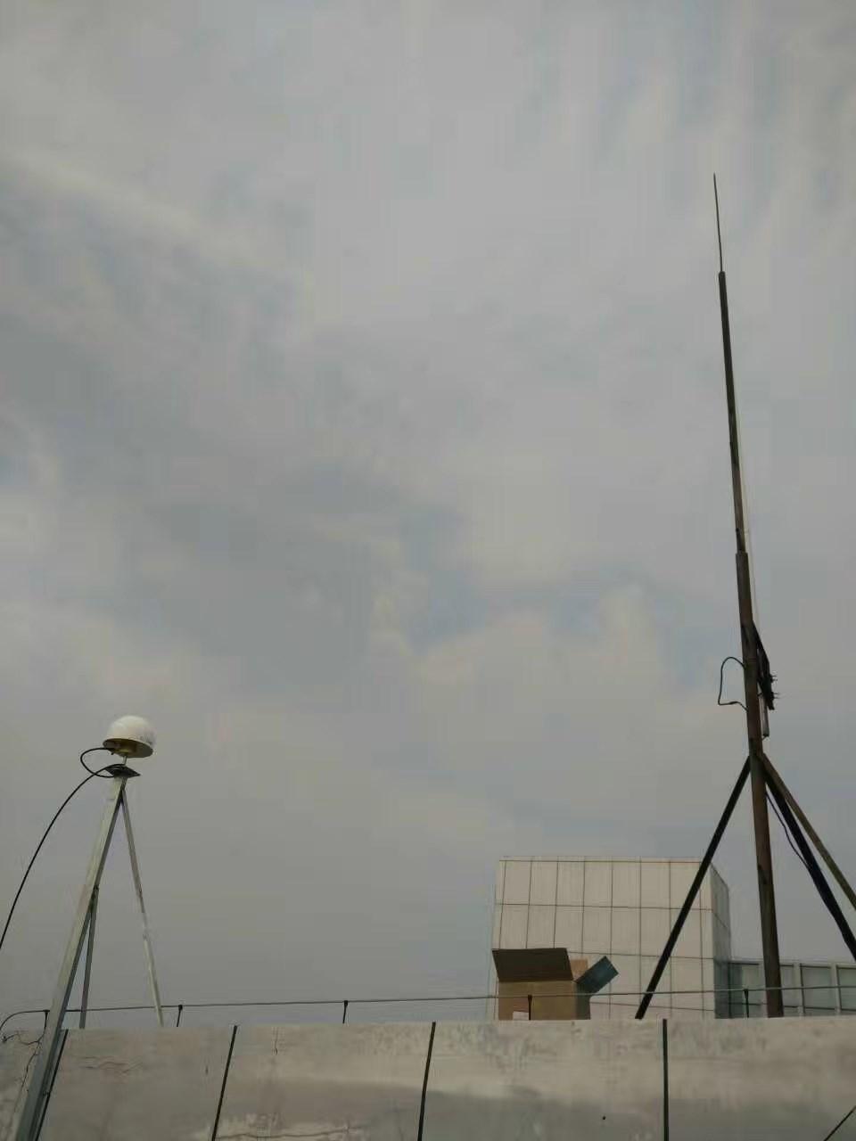 CORS基站安装现场