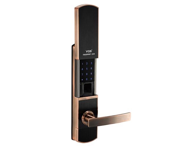 指纹密码锁 YGS-8852-FM