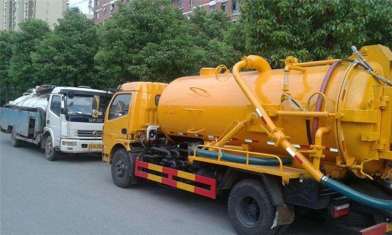 污水管道設備