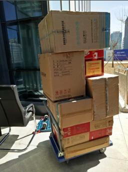 【搬家公司】搬家公司易碎物品长途搬运时该怎么办