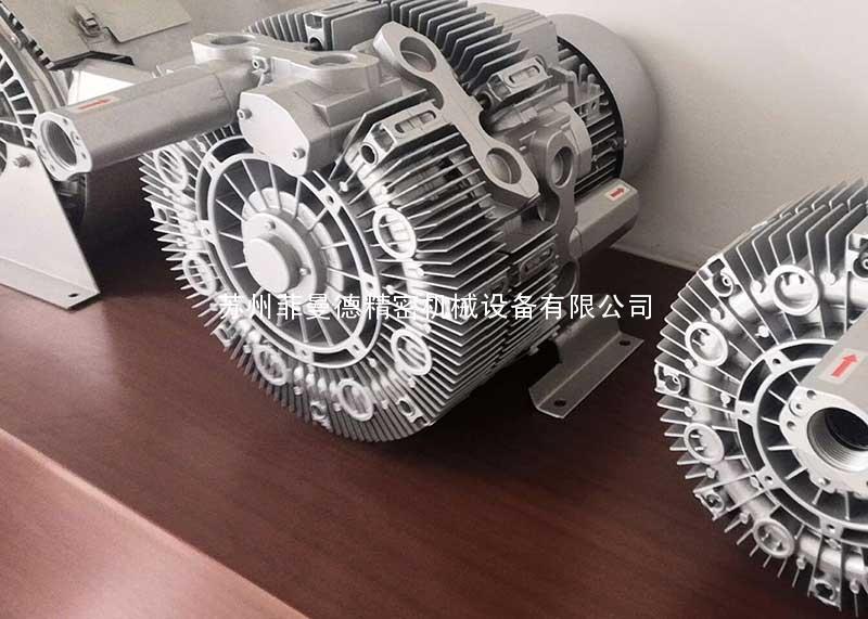 旋涡气泵风机21