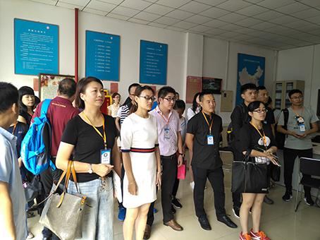 博阳社工事务所副主任史晓红老师参加北京青少年法律援助与研究中心儿