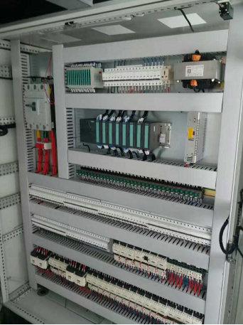 全自动制药生产线控制系统