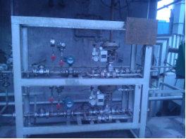 SNCR脫硝控制系統