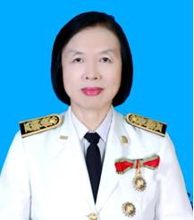 理事廖桂英