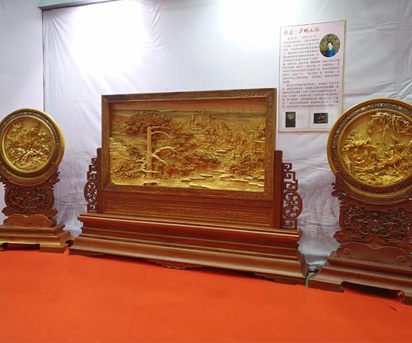 第二届长江非物质文化遗产大厦