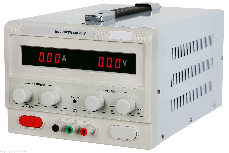 小功率直流电源(<6KW)