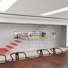会所内装饰设计方案