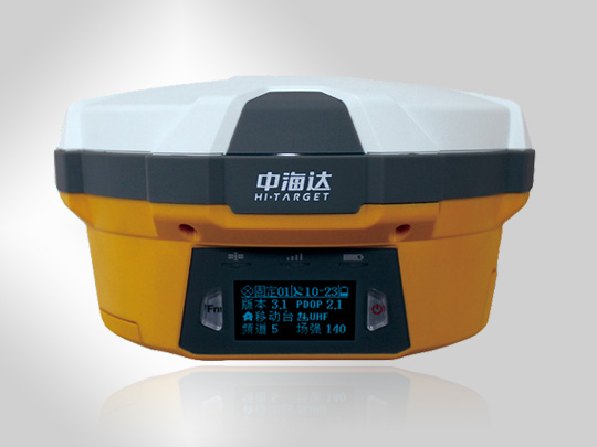 中海达 GPS V60
