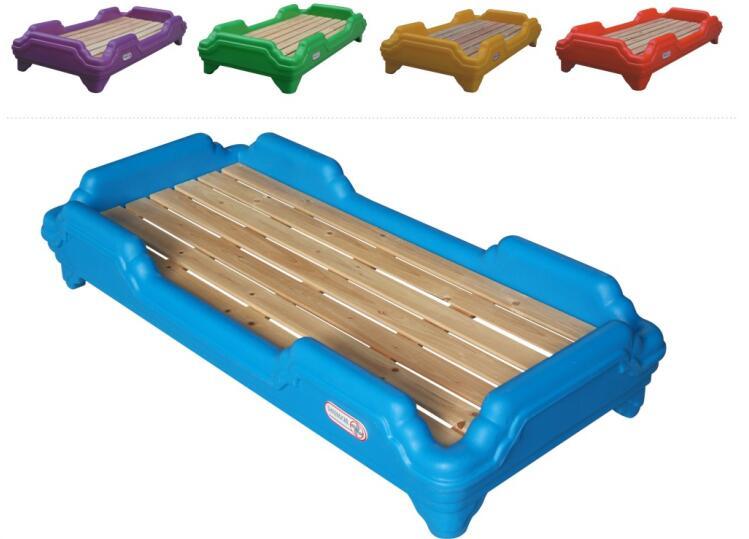 幼儿园滚塑床