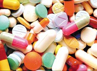 8大危机,干掉大批药企、药代