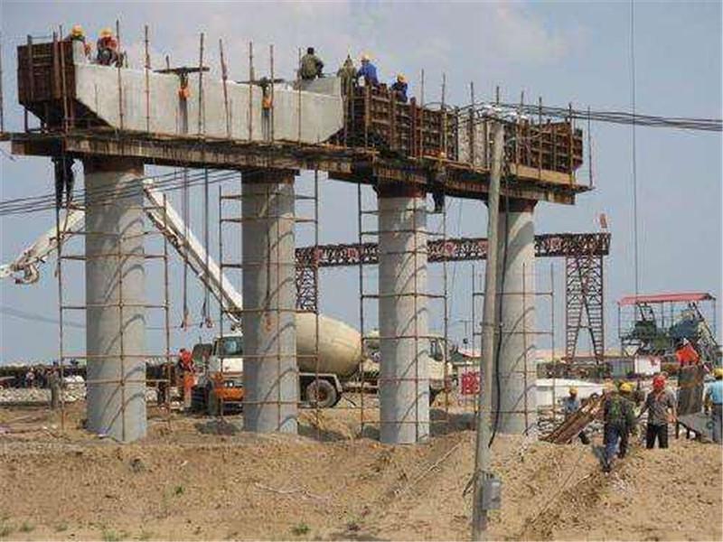 中鐵二十三局集團有限公司G5513長沙至益陽高速公路擴容工程4標
