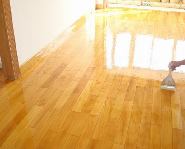 地板打蜡抛光