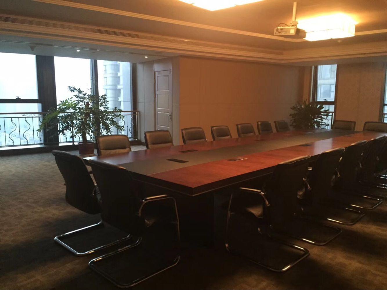 杭州机场会议室