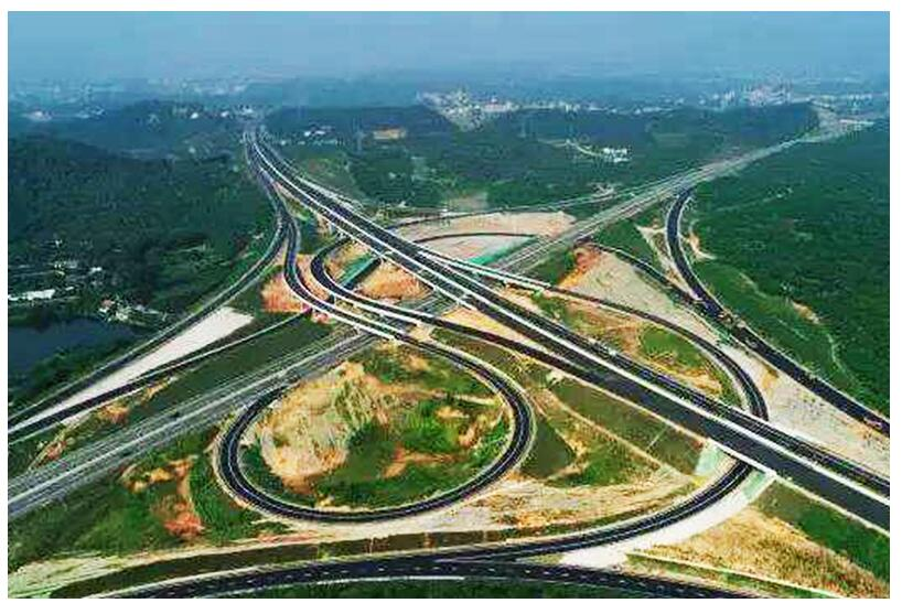 广中江高速公路
