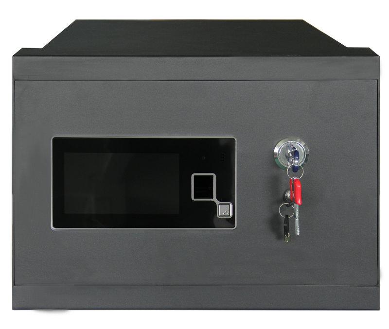 机架式保密柜