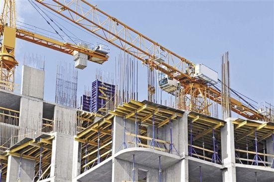 装配式建筑发展