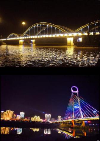桥梁工程案例