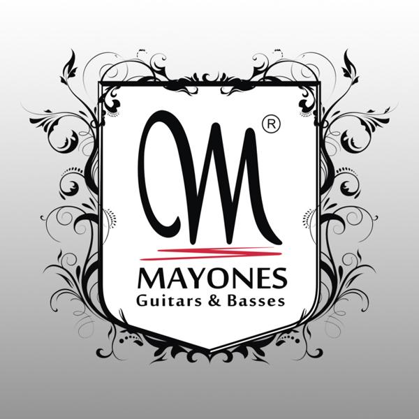 Mayones 波兰手工吉他