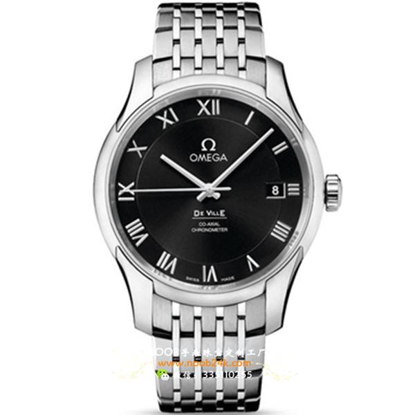 【3S厂】欧米茄碟飞系列431.10.41.21.01.001精仿腕表机械手表复刻表
