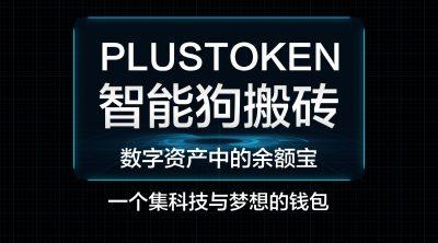 Plus Token钱包由哪家公司开发?