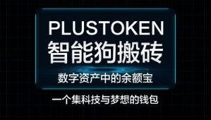 plustoken 是骗局?是假的?还是暴利项目?
