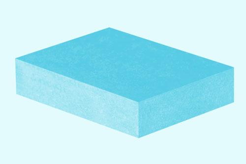 XPS擠塑聚苯板