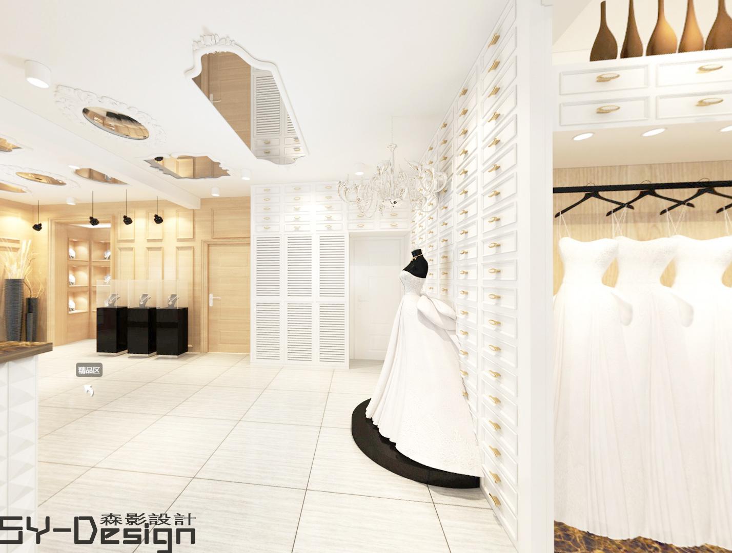 影楼装修设计 影楼空间设计 儿童影楼装修设计 儿童影楼空间设计