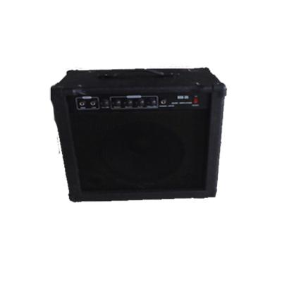 贝司音箱-BA-40