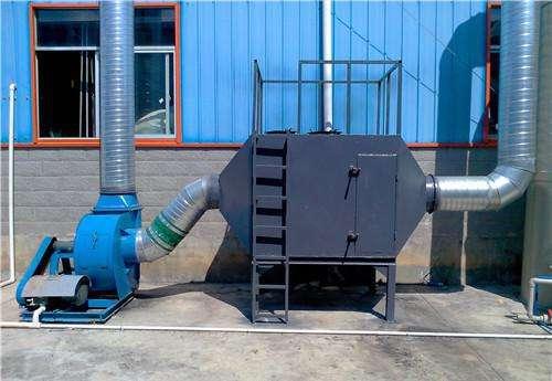 活性碳净化器