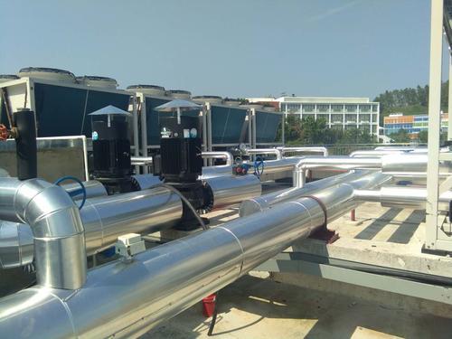 中央空調循環水系統