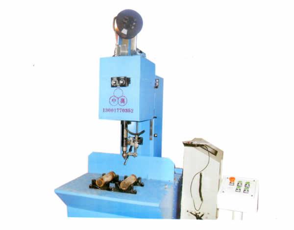 四轴数控油咀CO2焊接专机