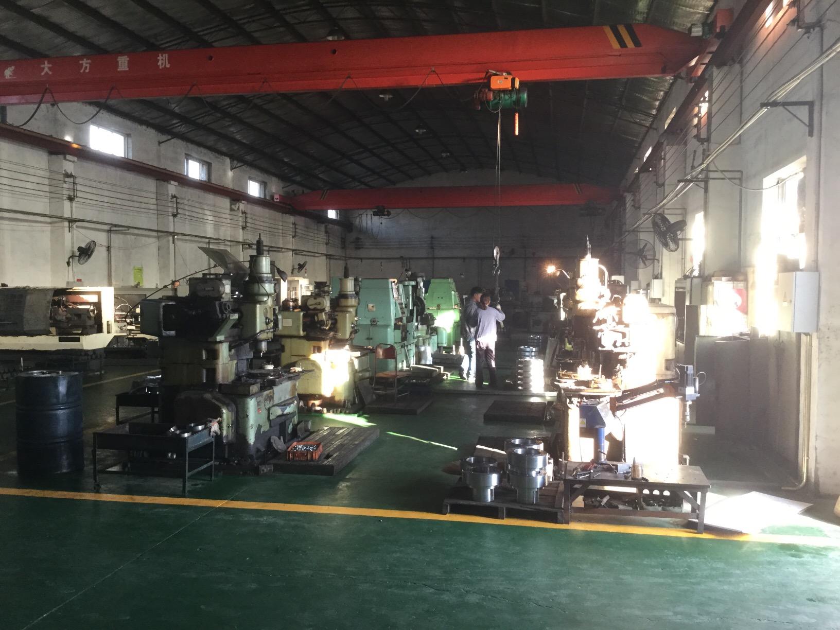 厂房车间设备