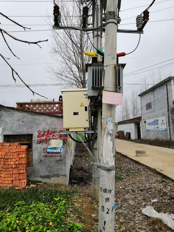 河南駐馬店電壓調節設備
