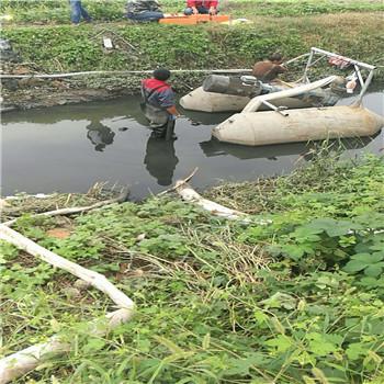 河道清淤项目