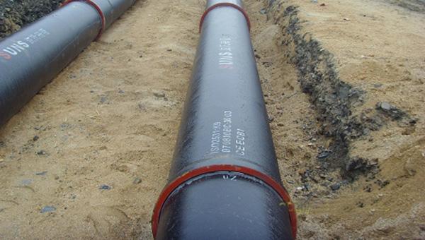柔性排水管