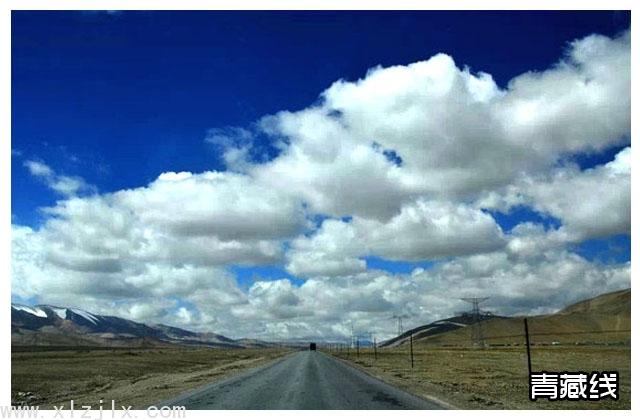 318进青藏线出20天19晚纯玩游稻城波密林芝拉萨羊湖格尔木拉卜楞寺
