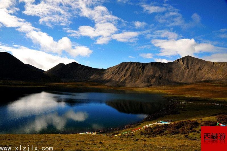 318川藏单线14天13晚纯玩游稻城、色达、拉萨、米堆冰川