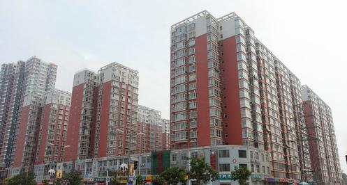 邯郸东方绿城