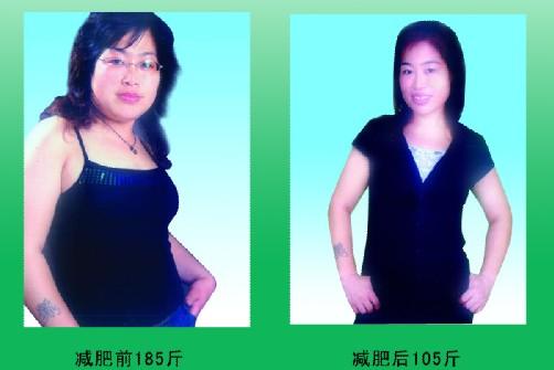 減肥案例五