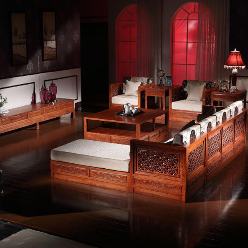 紫檀紅木家具