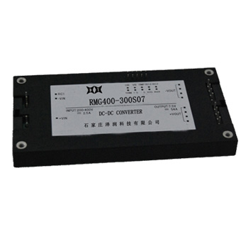 RMG100-700W系列金屬外殼模塊電源