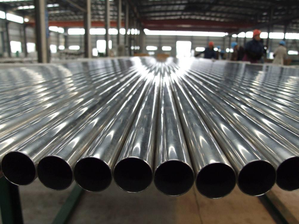 衛生級不銹鋼管和工業不銹鋼管具體有何區別呢