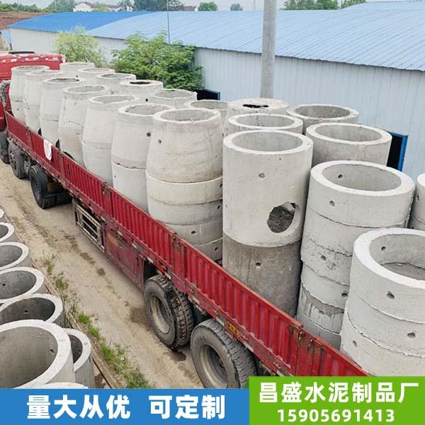 杭州预制水泥检查井