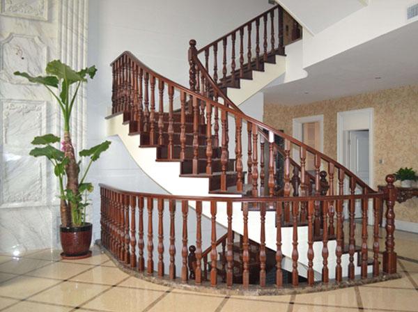 安徽樓梯常見的款式及制作樓梯的材質有哪些