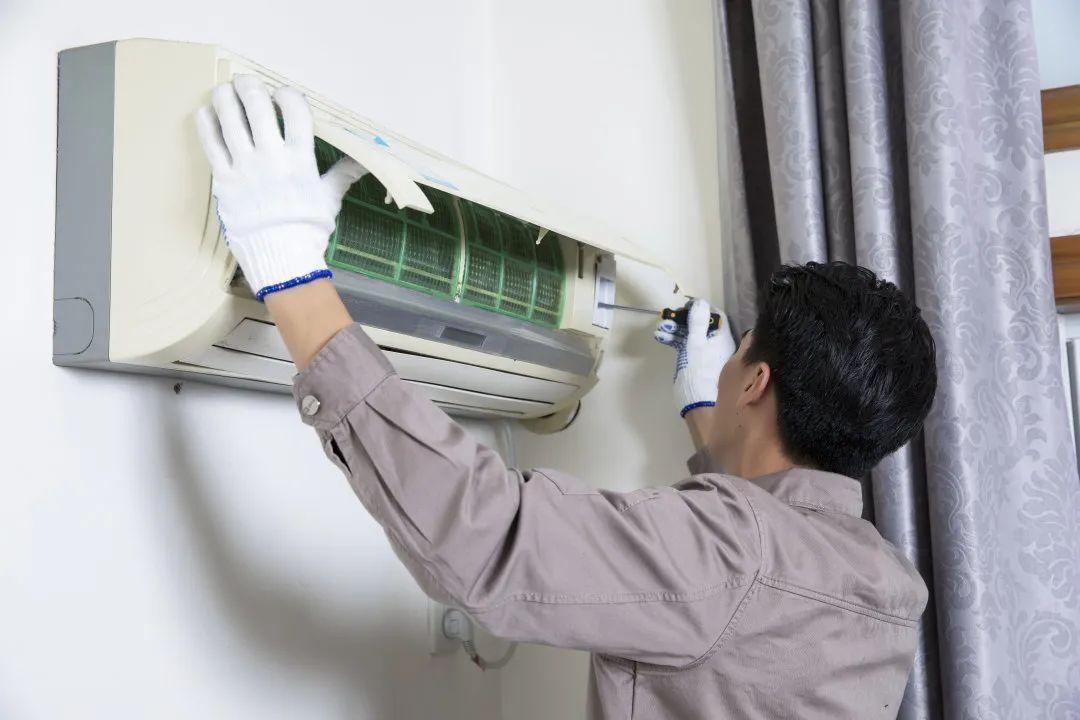 忽视家电清洗,竟然有这么多的危害,您知道吗?