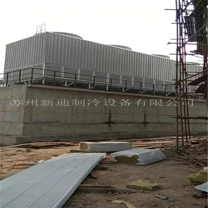 陜西韓城1000T方逆項目