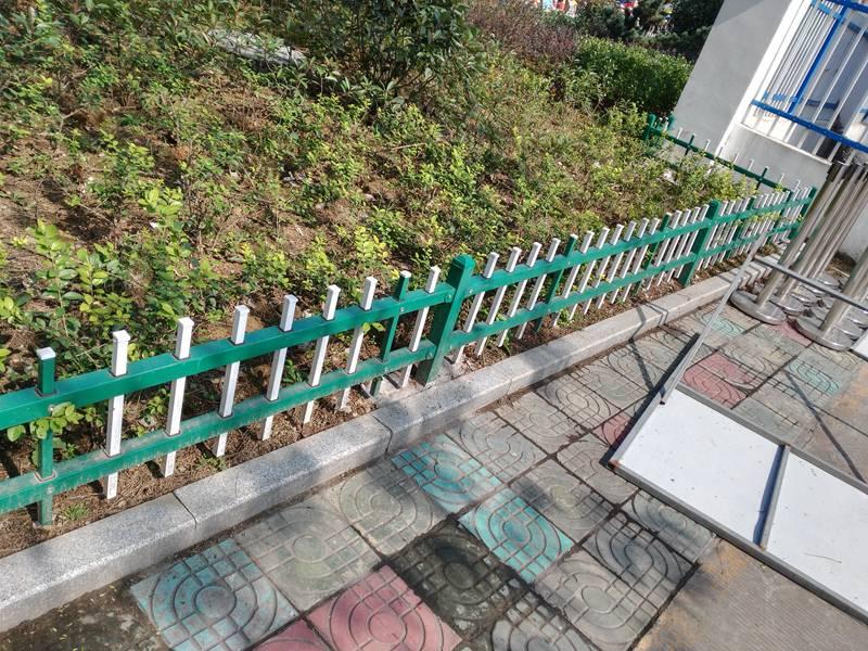 锌钢绿化护栏