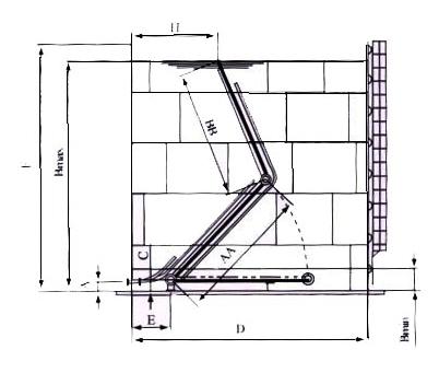 折叠型罐下采样器结构图.png