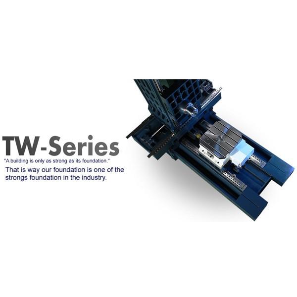 TW-1016竞争性高品质卧式